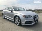 Audi S3 19.06.2019