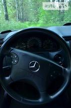 Mercedes-Benz A 210 28.06.2019