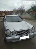 Mercedes-Benz E 230 06.09.2019