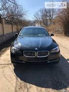BMW 520 23.05.2019
