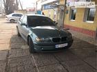BMW 316 28.06.2019