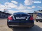 Mercedes-Benz CL 500 02.09.2019