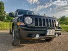 Jeep Patriot 30.06.2019