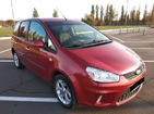 Ford C-Max 08.06.2019