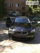 BMW 525 21.08.2019