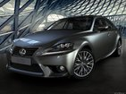 Lexus IS 200t 22.05.2019