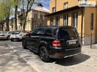 Mercedes-Benz GL 450 06.09.2019