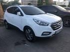 Hyundai ix35 06.09.2019