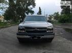 Chevrolet Silverado 26.06.2019