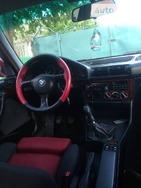 BMW 535 27.05.2019