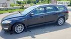 Ford Mondeo 06.09.2019