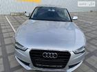 Audi A5 14.06.2019