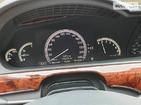 Mercedes-Benz S 350 23.08.2019