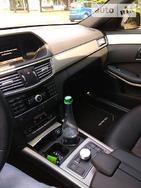 Mercedes-Benz E 350 26.06.2019