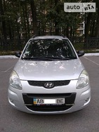 Hyundai Matrix 24.07.2019