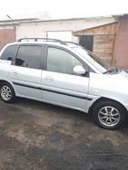 Hyundai Matrix 15.05.2019