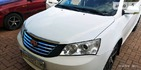 Geely Emgrand X7 21.06.2019