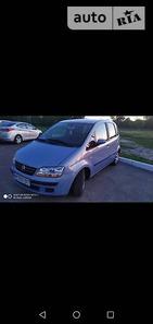 Fiat Idea 25.06.2019