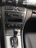 Mercedes-Benz C 220 21.06.2019