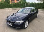 BMW 535 23.05.2019