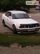 BMW 524 17.07.2019