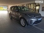 Land Rover Discovery 15.06.2019
