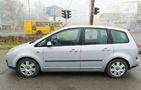 Ford C-Max 27.08.2019