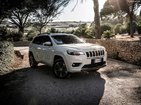 Jeep Cherokee 13.09.2019