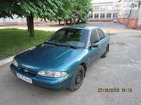 Ford Mondeo 01.07.2019
