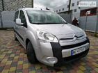 Citroen Berlingo 22.05.2019