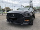 Ford Mustang 17.06.2019