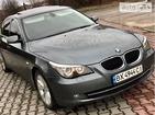BMW 525 23.05.2019