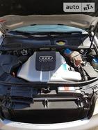 Audi A6 Limousine 01.08.2019