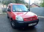 Citroen Berlingo 23.05.2019
