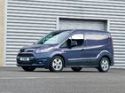 Ford Transit Connect 27.01.2020