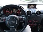 Audi A1 18.06.2019