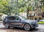 BMW X7 21.08.2019