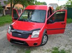 Ford Tourneo Connect 26.05.2019