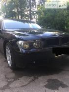 BMW 735 22.05.2019