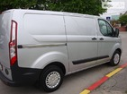 Ford Transit Custom 09.05.2019