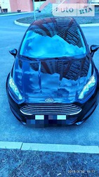 Ford Fiesta 05.05.2019
