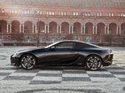 Lexus LC 500h 22.05.2019
