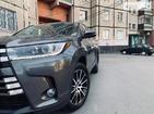Toyota Highlander 11.05.2019