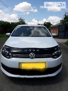 Volkswagen Polo 24.05.2019