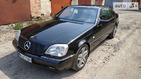 Mercedes-Benz CL 600 06.09.2019