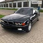 BMW 725 24.06.2019