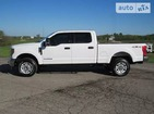 Ford F-250 10.06.2019