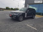 Land Rover Range Rover Supercharged 13.06.2019