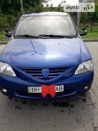 Dacia Logan 18.06.2019