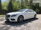 Mercedes-Benz CLS 400 20.07.2019